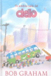 Un autobus caido del cielo - Bob Graham