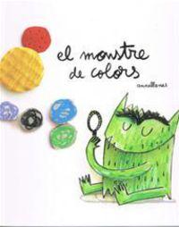 MONSTRE DE COLORS, EL