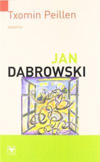 JAN DABROWSKI