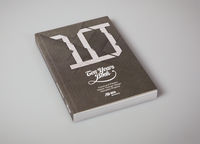 Ten Years Book - Future And Present Visions Through Design Education - Aa. Vv.