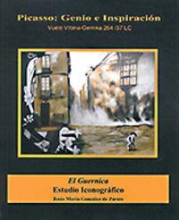 GUERNICA, EL - ESTUDIO ICONOGRAFICO
