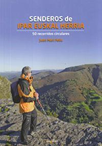 Senderos De Ipar Euskal Herria - Aa. Vv.