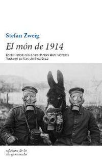 MON DE 1914, EL