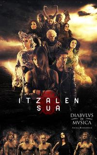 ITZALEN SUA (+DVD)
