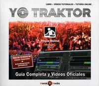 YO TRAKTOR (+GUIA +VIDEOS OFICIALES)