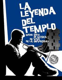 LEYENDA DEL TEMPO, LA