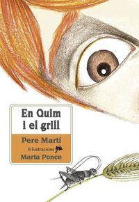 EL GRILL I EN QUIM