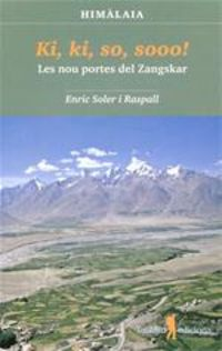 Ki, Ki, So, Sooo! - Les Nou Portes Del Zangskar - Enric Soler I Raspall