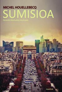 sumisioa - Michel Houellebecq