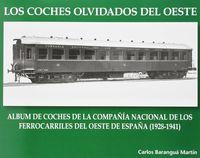 Los coches olvidados del oeste - Carlos Barangua Martin