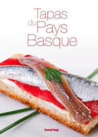 Tapas Du Pays Basque - Aa. Vv.