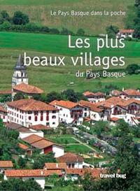 Plus Beaux Villages Du Pays Basque, Les - Aa. Vv.