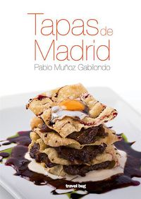 Tapas De Madrid - Pablo Muñoz Gabilondo