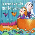 A Nena E O Grilo Nun Barquiño (cd+libro) - Magin Blanco