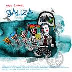 Galiza (libro+2 Cd) - Kepa Junkera