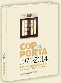 COP DE PORTA 1975-2014 VOL.2