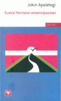 euskal herriaren emantzipazioaz - Jokin Apalategi