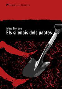 SILENCIS DELS PACTES, ELS