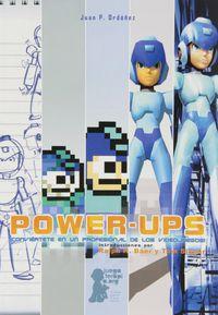 POWER UPS