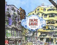 Enjoy Gaudi - Swasky