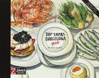 Top Tapas Barcelona Guide - Santi Salles
