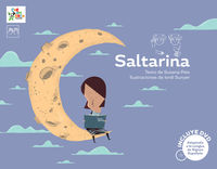 SALTARINA (+DVD)
