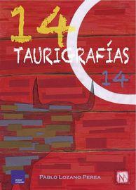 14 TAURIGRAFIAS 14