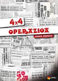 4X4 OPERAZIOA