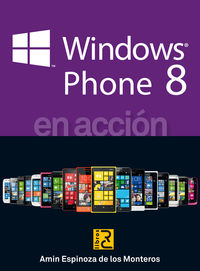 WINDOWS PHONE 8 - EN ACCION