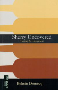 SHERRY UNCOVERED