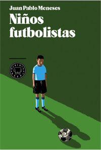 Niños Futbolistas - Juan Pablo Meneses
