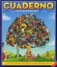 CUADERNO BLACKIE BOOKS 2013