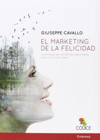 MARKETING DE LA FELICIDAD, EL
