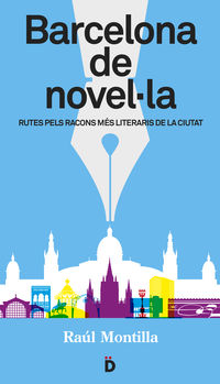Barcelona De Novella - Raul Montilla