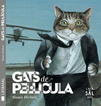 GATS DE PEL'LICULA