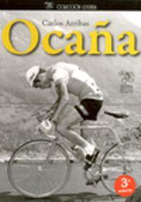 (3ª Ed) Ocaña - Carlos Arribas