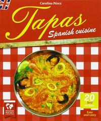 TAPAS - SPANISH CUISINE