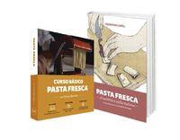 PASTA FRESCA AL AUTENTICO ESTILO ITALIANO - CON EL CURSO BASICO DE PASTA FRESCA DE TERESA MARTINEZ