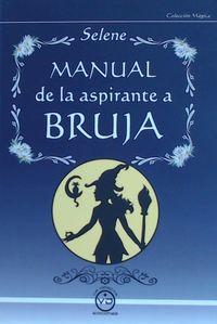 MANUAL DE LA ASPIRANTE A BRUJA