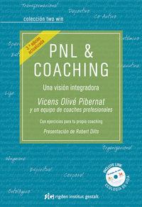 Pnl & Coaching - Vicens Olive Pibernat