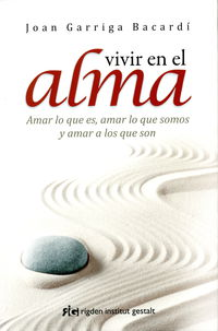 Vivir En El Alma - Joan Garriga Bacardi