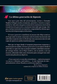 Trance Generativo - Stephen Gilliagan