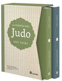 ESENCIA DEL JUDO, LA