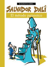Salvador Dali - El Metodo Paranoico - Willi Bloss