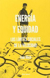 Energia Y Equidad - Ivan Illich