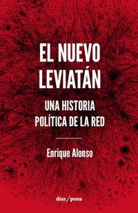 El nuevo leviatan - Enrique Alonso