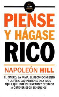 (3ª ED. )  PIENSE Y HAGASE RICO