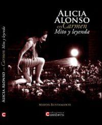 ALICIA ALONSO EN CARMEN - MITO Y LEYENDA