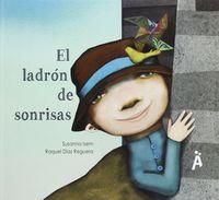 LADRON DE SONRISAS, EL