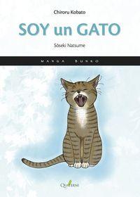 Soy Un Gato (manga) - Natsume Soseki